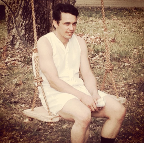 11 Lessons All Men Could Learn From James Franco - STAY SILLY