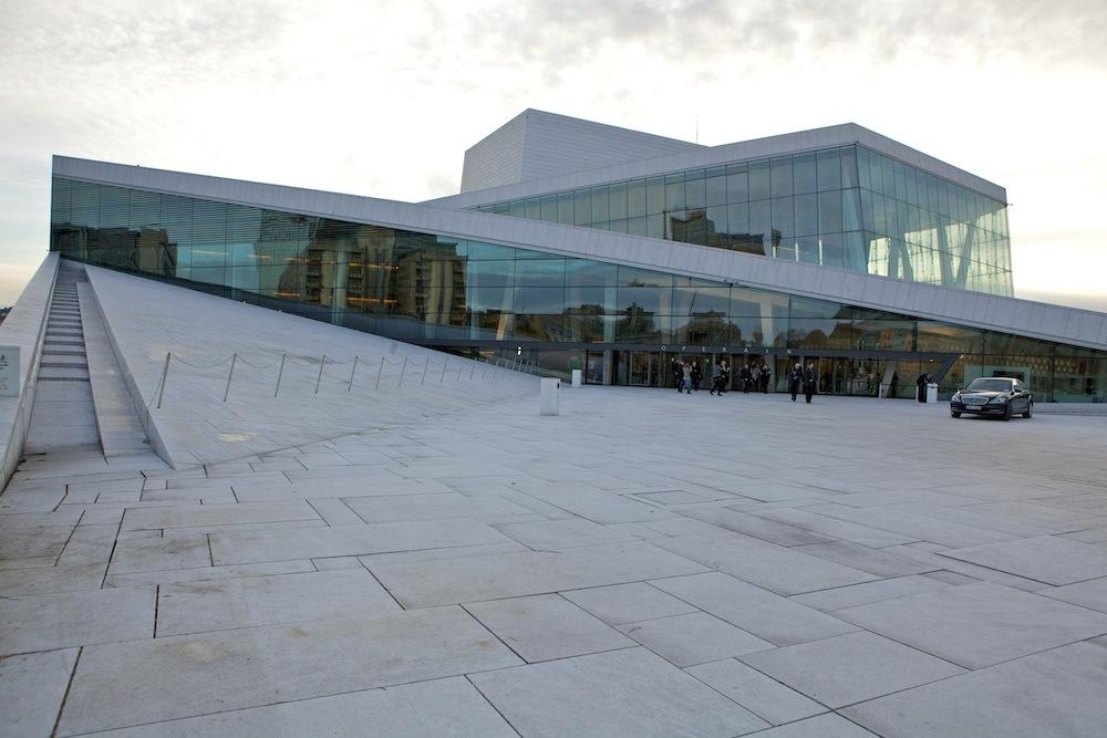 Confederation of Norwegian Enterprise - Annual Conference
