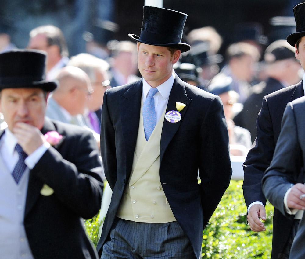 Royal Ascot - Day 1
