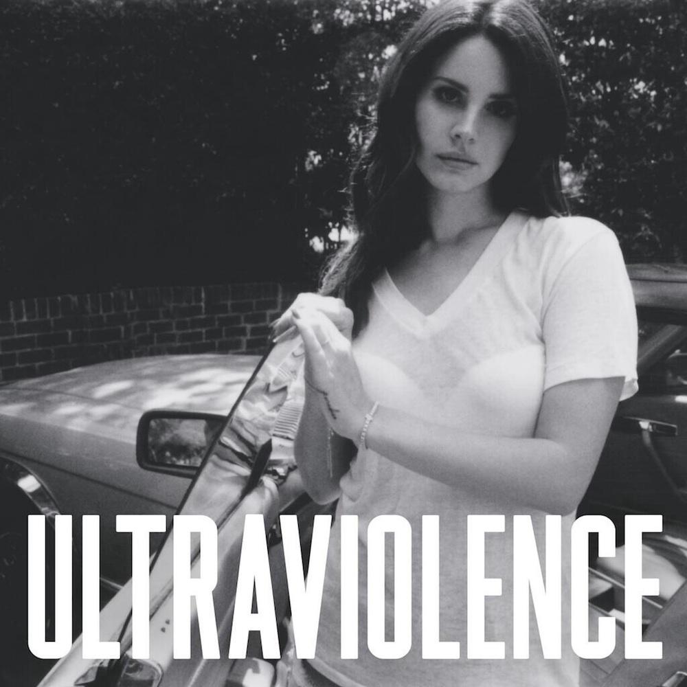 Lana Del Rey Ultraviolence Song