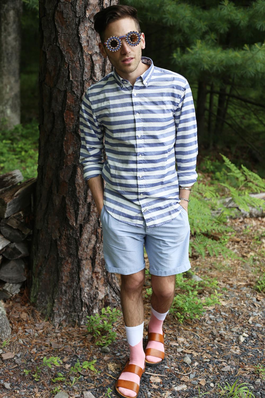 fourth of july fashion style