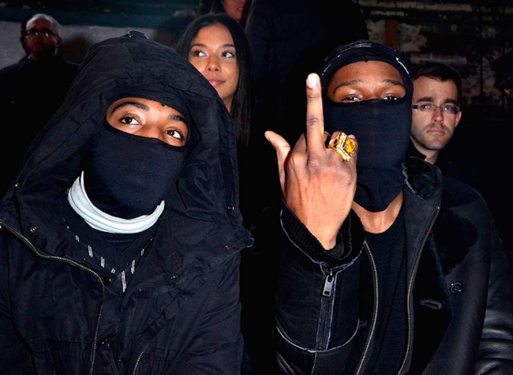 8 Lessons All Men Could Learn From A$AP Rocky - Look Good When Incognito
