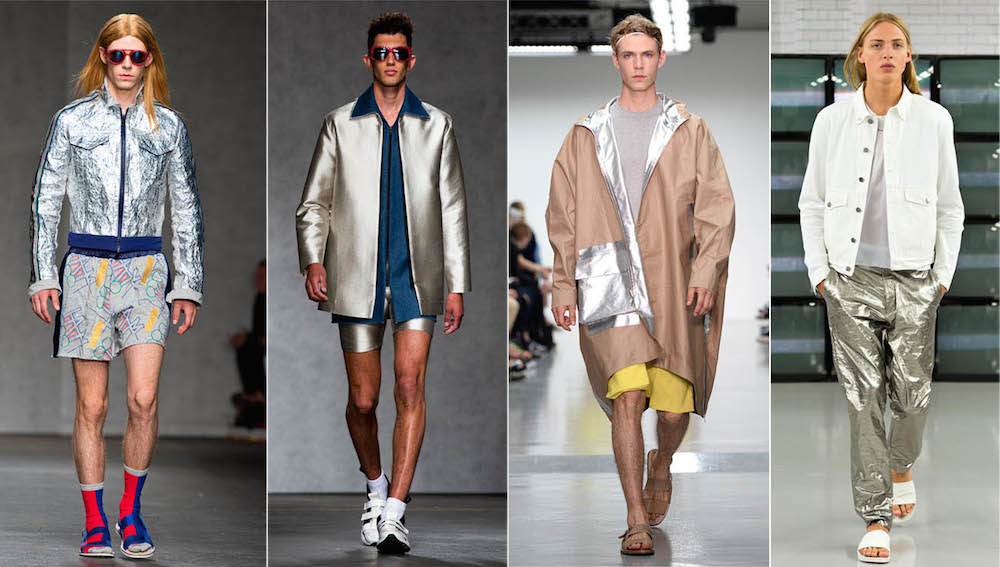 mens fashion design