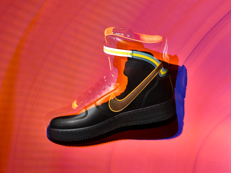 Nike-Riccardo-Tisci-Air-Force-1-Black-Collection-005