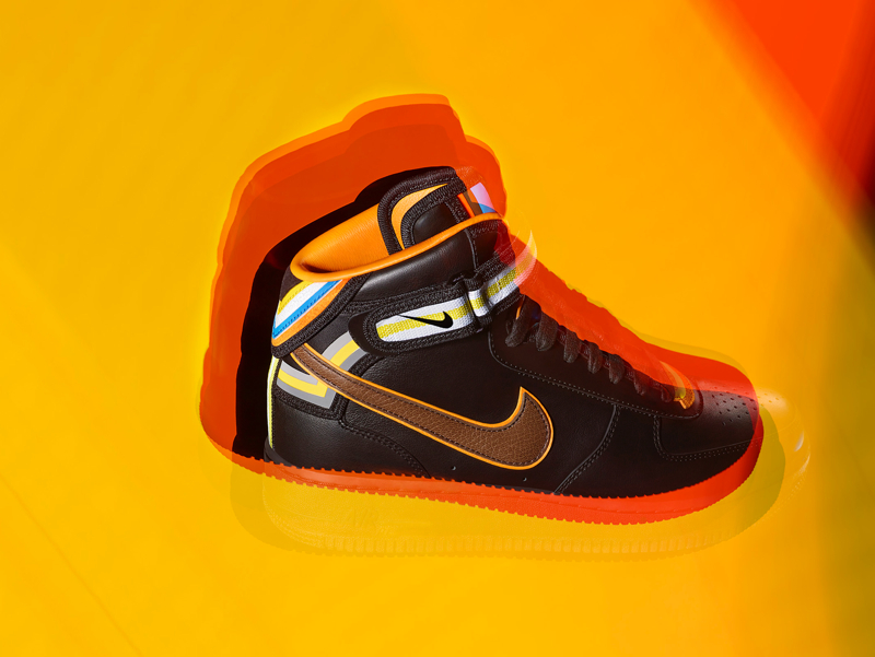 Nike-Riccardo-Tisci-Air-Force-1-Black-Collection-006