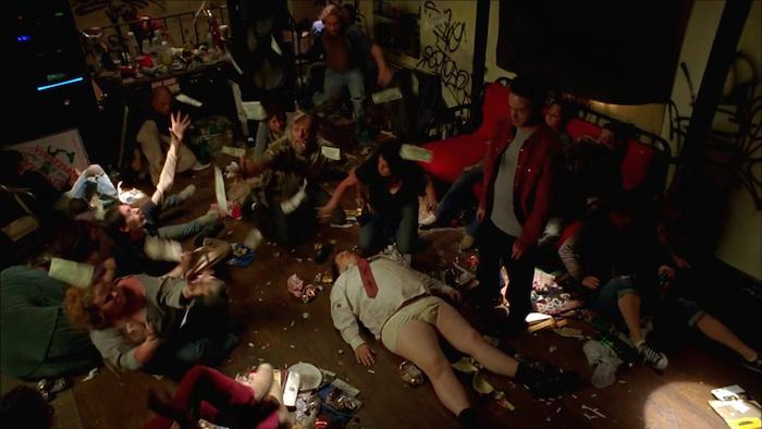 12 Lessons All Men Could Learn From Aaron Paul - Throw A Killer Party