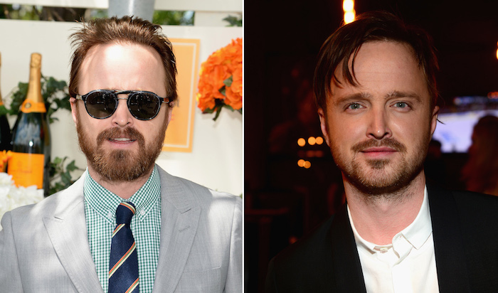 12 Lessons All Men Could Learn From Aaron Paul - Trim Your Beard