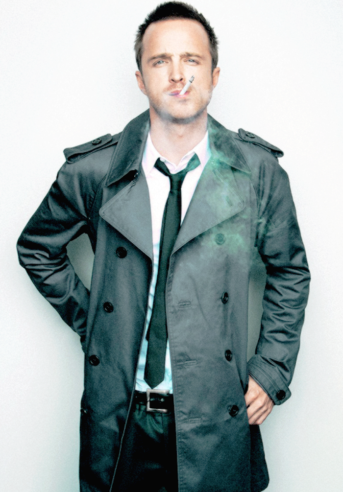 12 Lessons All Men Could Learn From Aaron Paul - Bloody Swagger