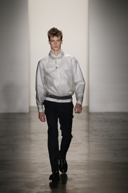 Patrik Ervell - Runway - MADE Fashion Week Spring 2015