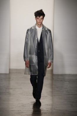 Patrik Ervell - Runway - MADE Fashion Week Spring 2015