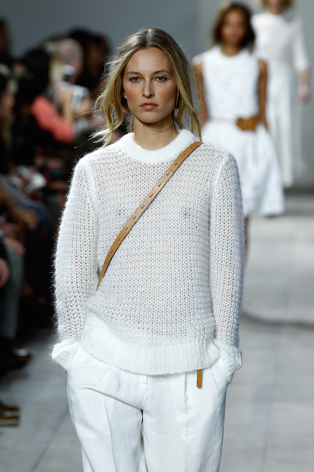 Michael Kors Spring 2015 Fashion Show - Runway