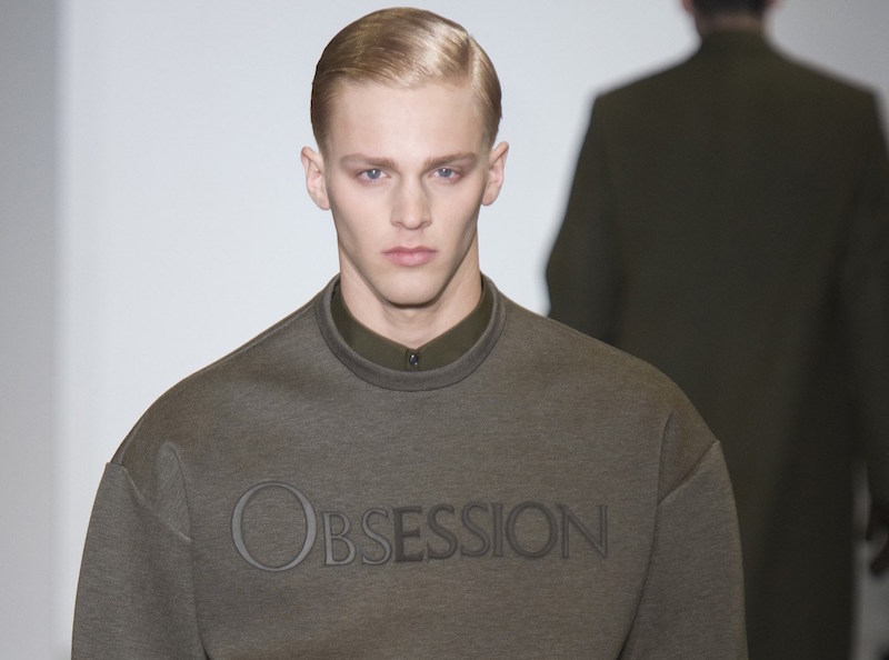 4 Fresh Men's Hairstyles For Autumn/Winter 2014