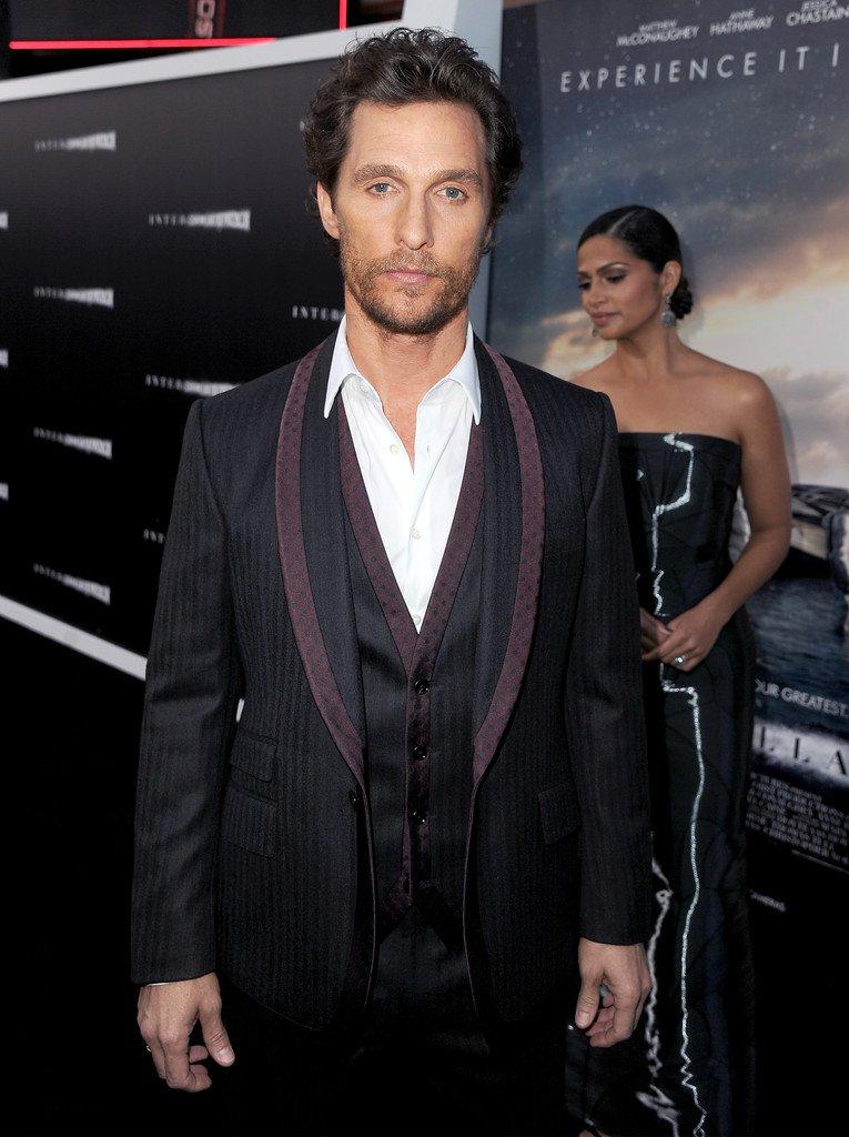 Matthew-McConaughey-001 Designer Menswear