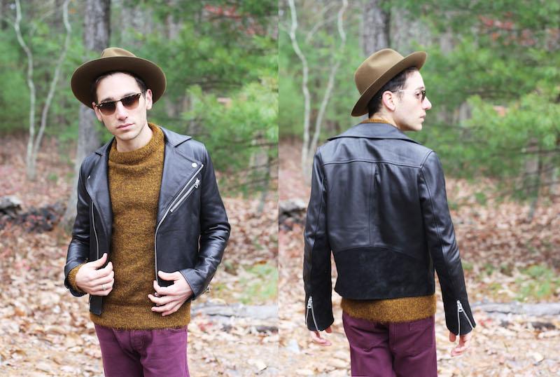 fall menswear winter