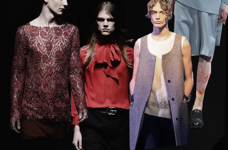 ALTERNATIVE VIEW - Day 3 -  Milan Menswear Fashion Week Fall Winter 2015/2016