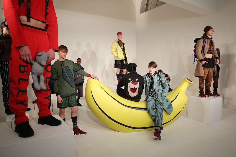 Bobby Abley - Front Row - MADE Fashion Week Fall 2015