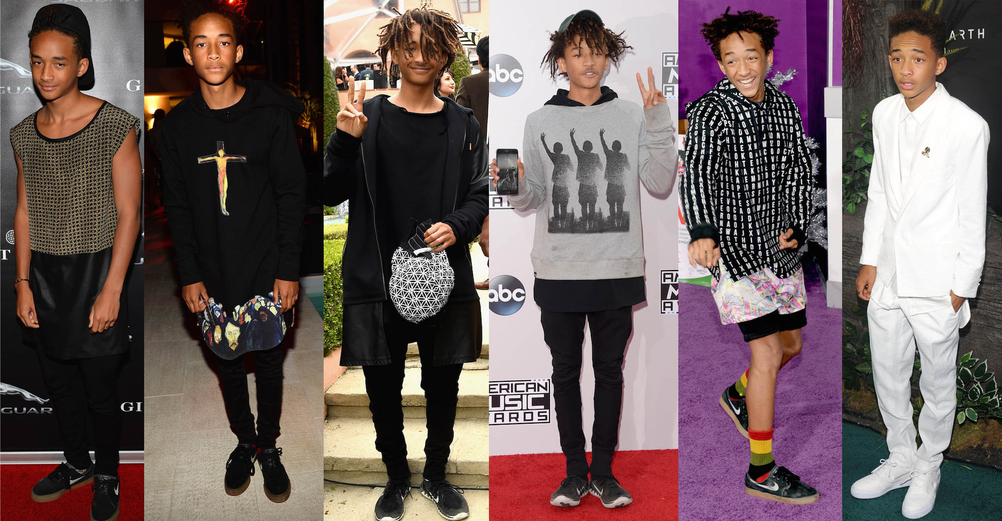 Jaden smith dresses 2015 dress images for Jaden smith 2015