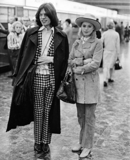 Mick Jagger, icona maledetta del rock 4