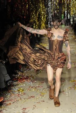 Vivienne Westwood RTW Fall 2015