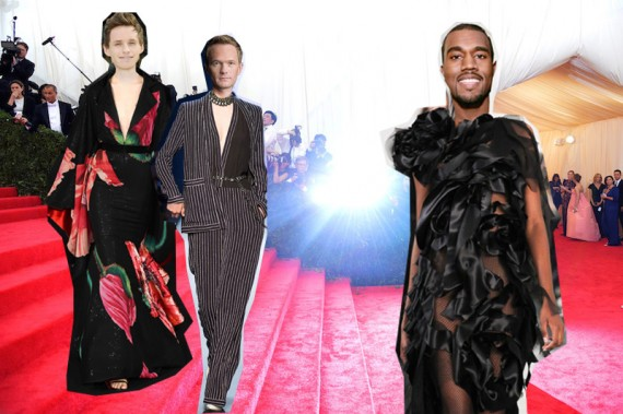 """Charles James: Beyond Fashion"" Costume Institute Gala - Candids"