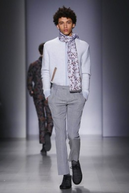 Orley Ready to Wear Fall Winter 2015 in New York