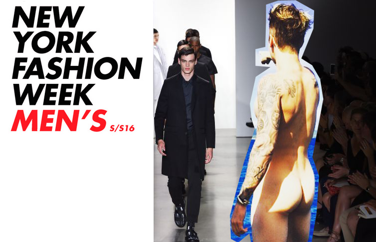What To Look For During New York Fashion Week Men S