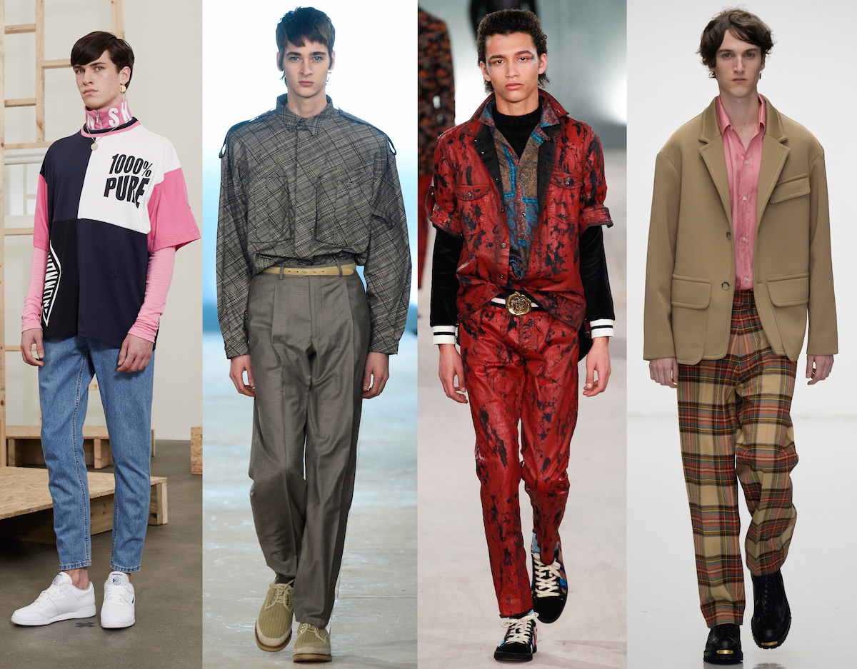 80s fashion for men how to get the 1980s style the - HD1200×937