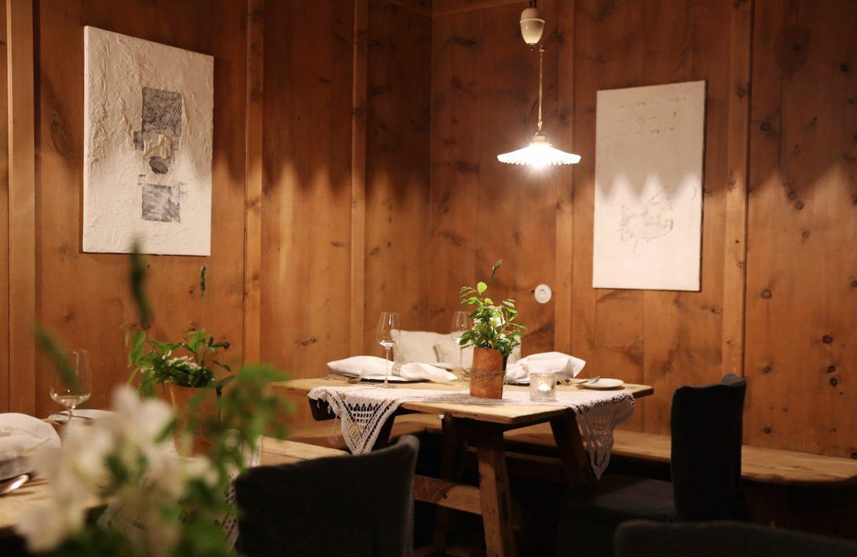 Hotel like jagger: bad schörgau in south tyrol, italy